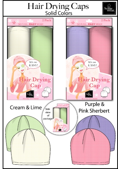 SHOWER CAP for Nai