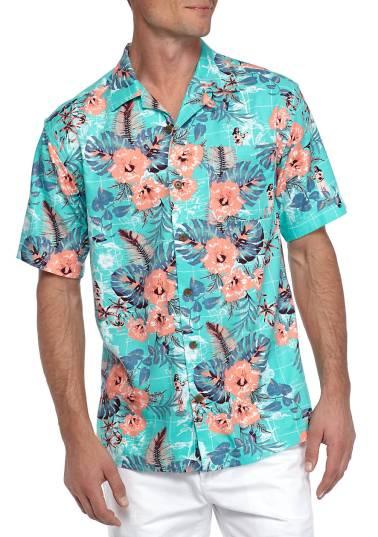 SB Woven Shirt 7
