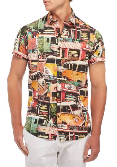 woven shirt 1