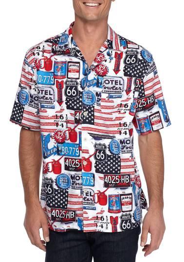 woven shirt 3