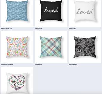 Pillow LYT