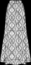 Skirts_2_Ethnic Print 1